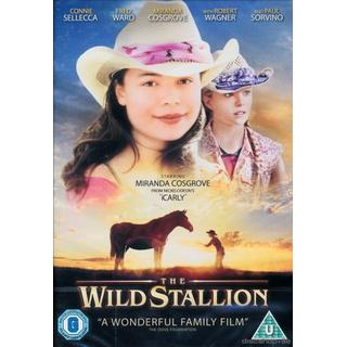 The Wild Stallion [DVD]